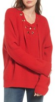 Zadig & Voltaire Women's Kassy Wool Blend Sweater