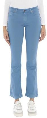 AVANTGAR DENIM by EUROPEAN CULTURE Casual trouser