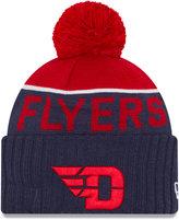 New Era Dayton Flyers Sport Knit Hat