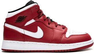 Jordan Air 1 Mid BG sneakers