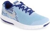 Nike 'Flex Experience 5 Print' Running Shoe (Big Kid)
