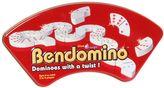 Blue Orange Games Bendomino Dominoes by