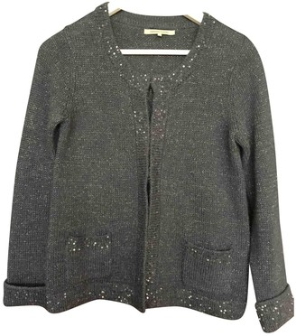 Gerard Darel Blue Wool Knitwear for Women