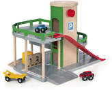 Brio Double Level Parking Garage