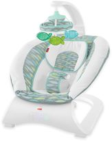 Fisher-Price® Soothing River Deluxe Bouncer