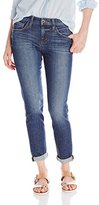 Joe's Jeans Women's Japanese Denim Boyfriend Slim Ankle Jean