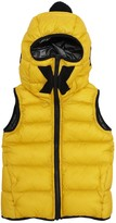 AI Riders On The Storm WATER REPELLENT NYLON DOWN VEST