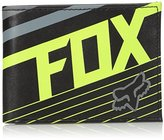 Fox Men's Solvent Wallet