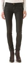 Acquaverde Stretch Zip Pants