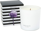 Biren & Co. Orchid Coconut Candle