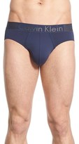 Calvin Klein Men's Iron Strength Briefs