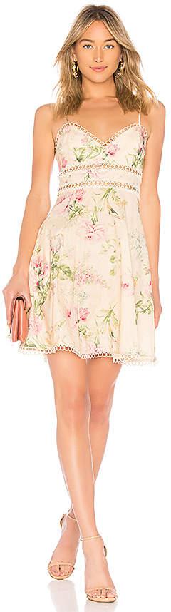 Zimmermann Iris Sun Dress