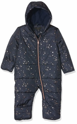 Name It Baby Girls' Nbfmia Suit Snowsuit