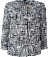 Fay tweed jacket