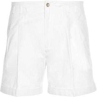 Dolce & Gabbana Tailored Chino Shorts