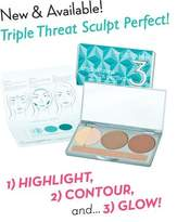 DuWop Triple Threat Sculpt Perfect, Medium