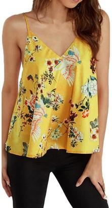 Toamen Women's Dress Toamen Women's Sling Vest