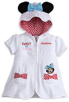 Disney Minnie Mouse Swim Cover-Up for Baby - Personalizable