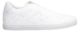 Versace YOUNG Low-tops & sneakers