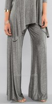 Julian Chang Susan Banded Waist Pants