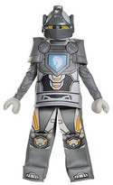 Disguise Lego Nexo Knights Boys' Lance Prestige Costume