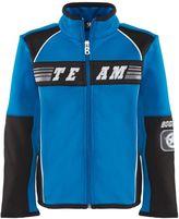 Bogner Blue Torben Team Full Zip Shell Jacket