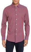 Slate & Stone Men's Speckled Cotton Sport Shirt