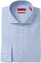 BOSS Jason Check Slim Fit Dress Shirt