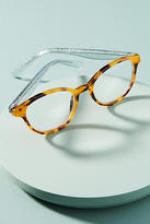 Anthropologie Honopu Tortoise Reading Glasses