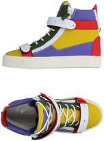 Giuseppe Zanotti Design High-tops & sneakers - Item 11311000