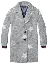 Tommy Hilfiger Th Kids Star Coat
