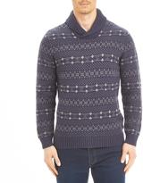 Levi's Men's Patterned Sweater
