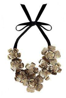 Forest of Chintz Fiore Necklace