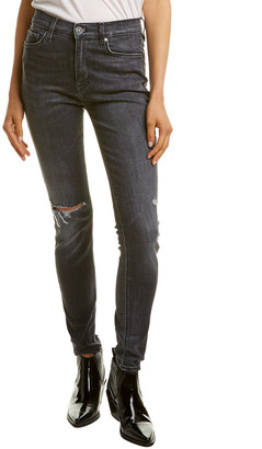 Hudson Barbara Out Of Sight High-Rise Super Skinny Leg Jean