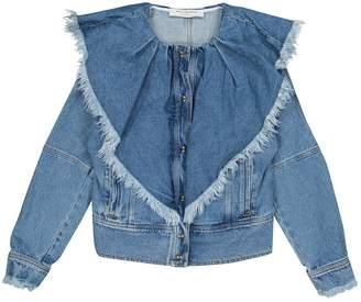 Philosophy di Lorenzo Serafini Blue Denim - Jeans Jackets
