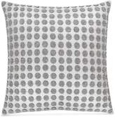 "Hotel Collection Colonnade Dusk 18"" Square Decorative Pillow"