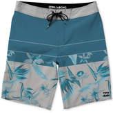 Billabong Men's Sundays Og Floral Boardshorts