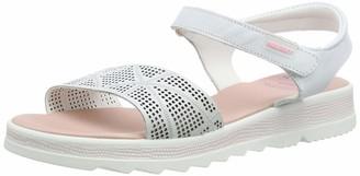Pablosky Kids Girls' Sandalias - Nina Open Toe Sandals