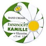 Herbacin Kamille Hand Cream Tin, 2.5 Ounce