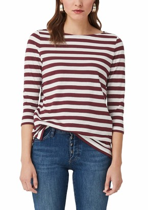 S'Oliver Women's 14.909.39.2692 T-Shirt