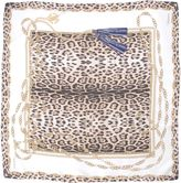 Roberto Cavalli Square scarves