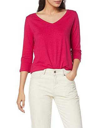 S'Oliver Women's 14.908.39.2720 T-Shirt,6 (Size: )