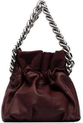 STAUD Grace chain handle mini bag