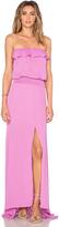 Karina Grimaldi Yaffa Maxi Dress