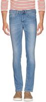 Dondup Denim pants - Item 42550970