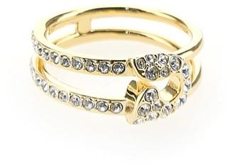 Swarovski So Cool Pin Ring