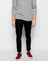 Carhartt Rebel Slim Jeans - Black