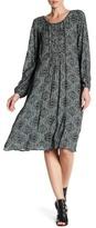 Velvet by Graham & Spencer Edna Long Sleeve Dress