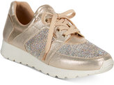INC International Concepts Pakiss Embellished Sneakers, Only at Macy's