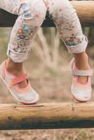 Plae Kids Emme Velcro Shoes